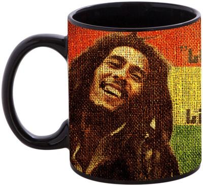 Shopmania DESN113 Printed coffee Ceramic Mug