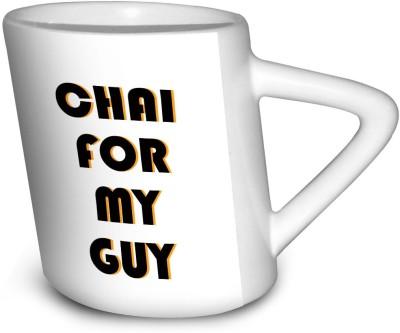 Crackndeal SCM187 Ceramic Mug