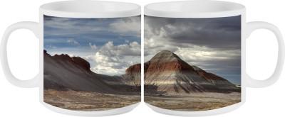 RahKri RKMS-292 Ceramic Mug