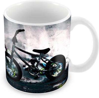 Digitex Creations -65 Ceramic Mug