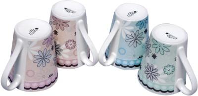 Brightline Love Porcelain Mug