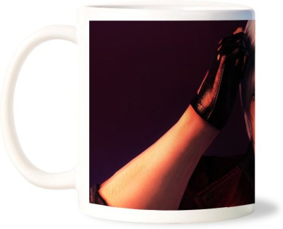 Lovely Collection Devil May Cry Ceramic Mug
