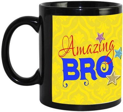 Archies Trendy Amazing Bro  Ceramic Mug