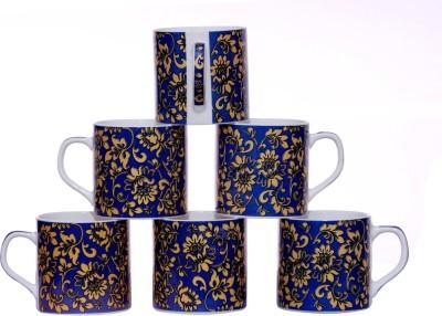 Pearl Pooja-80 Bone China Mug
