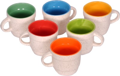 MKI 111 Ceramic Mug