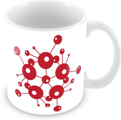 Prinzox Chemical Bonding Ceramic Mug