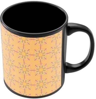 PosterGuy The Illusions Of Dreams (Beige) Art Ceramic Mug
