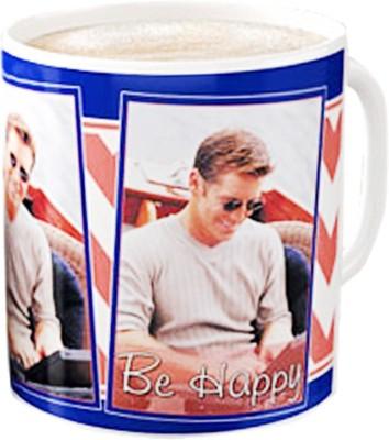 DreamBag Personalized Magic Ceramic Mug