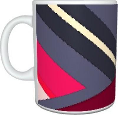 Creatives Mix Layers Ceramic Mug
