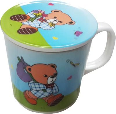Zido Teddy Melamine Mug