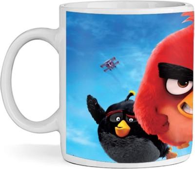 SBBT Super Birds Ceramic Mug