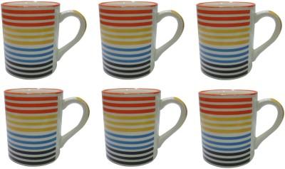 Rcube Designer 1 Ceramic Mug