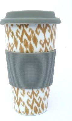 Kathy Ireland Morroco Porcelain Mug