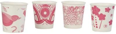 Dhanush Industries DMPM002 Paper Mug