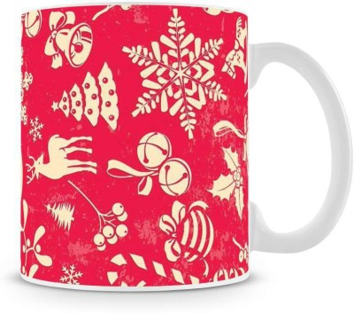 Saledart Mg571-Wonder And Beautiful Background Wallpaper Ceramic Mug