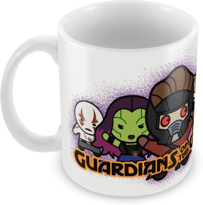 Posterboy Guardians of the galaxy (Officially Licensed) Ceramic Mug