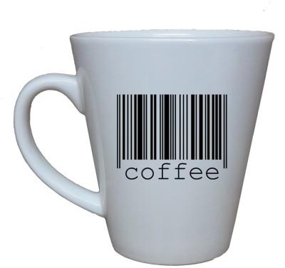 Thelostpuppy Barcodesmg Ceramic Mug