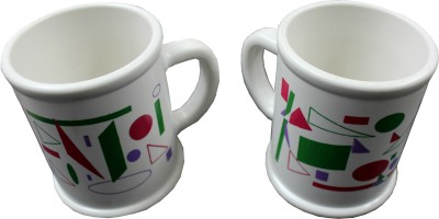 ALTG Unbreakable Tea/Coffee Cups Ceramic Mug