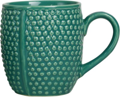 caffeine CK-TEM1010-BS/9-S/1 Ceramic Mug