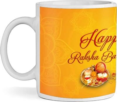 SBBT Raksha Bandhan  MG40517 Ceramic Mug