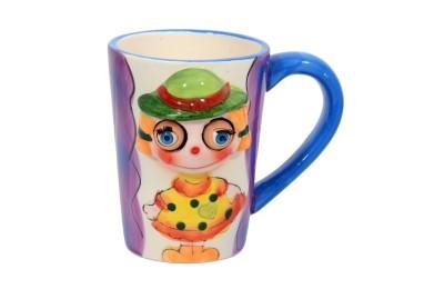 Eye Candy ME8494 Ceramic Mug