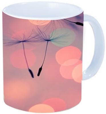 Rawkart Beautiful Ceramic Mug