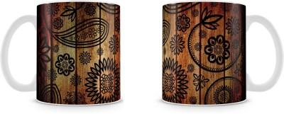 Mott2 HSWM0001 (1).jpg Designer  Ceramic Mug
