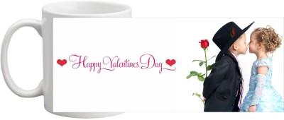 Printocare I Love You  1 Ceramic Mug