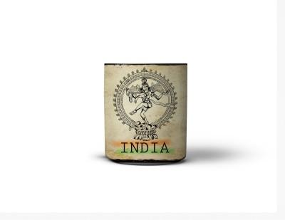 The Indian 300ml Natraj Ceramic Mug