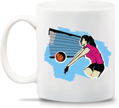 Chipka Ke Bol MUSVOL3C Ceramic Mug