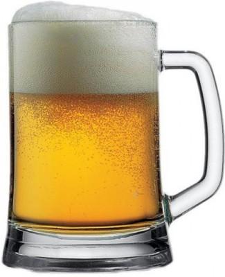 Pasabahce Pub Tempo Beer 55229 Glass Mug