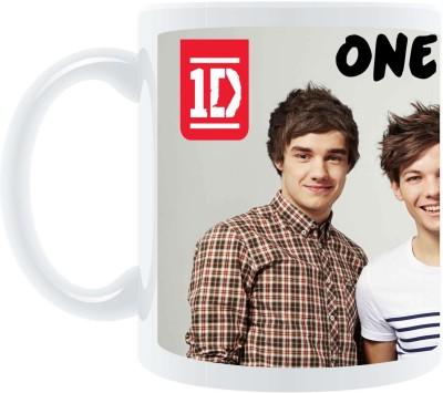 AB Posters One Direction (B) Ceramic Mug
