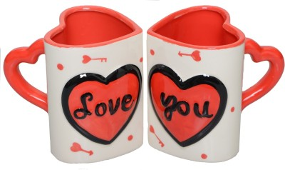 Lifestyle-You Romantic Coffee IG56D Ceramic Mug