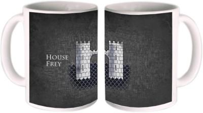 Shopmillions House Frey Ceramic Mug