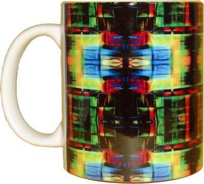 CreativesKart Digital Box Ceramic Mug