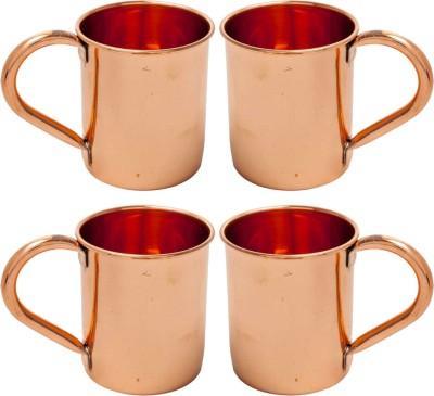 Elite Handicrafts Fine Quality Copper Mug
