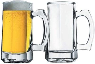Pasabahce Pub Tempo Beer 55049 Glass Mug