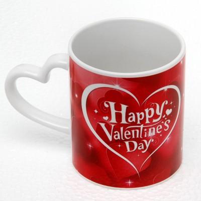 Best Studio Valentines day Ceramic Mug