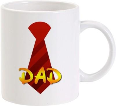 Lolprint 21 DAD Fathers Day Gift Ceramic Mug