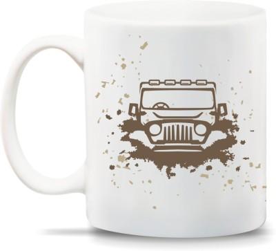 Chipka Ke Bol MUSOFF2C Ceramic Mug