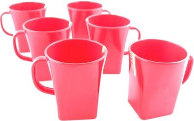 Hi Luxe SO16 Melamine Mug