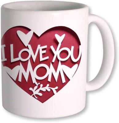 Heyworlds Happy Mother's Day coffee mug 8 Ceramic Mug
