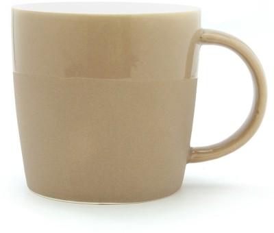 Teabox Bohemian  Porcelain Mug