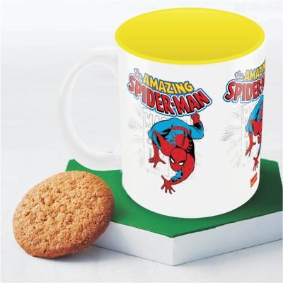 Marvel Comics Amazing Spider man  Officially Licensed Ceramic Mug