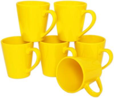 Dmugs V SHAPE Ceramic Mug