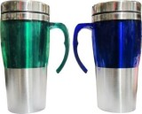 Adorro Bella Stainless steel Travel cups...