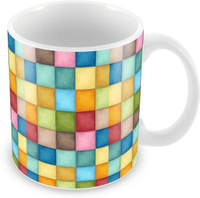 Digitex Creations -60 Ceramic Mug