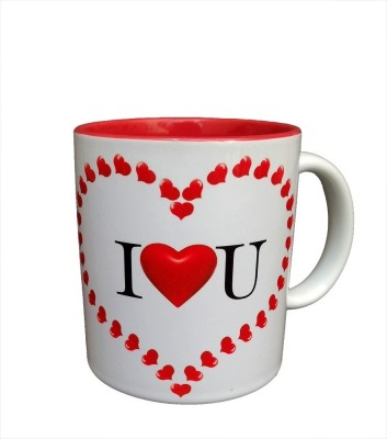 Luxury Gifts By Nikki A  for My Love Ceramic Mug