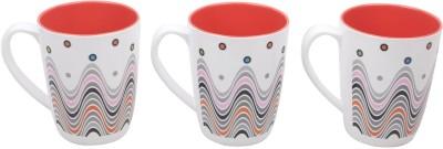 Premsons Wave Melamine Mug