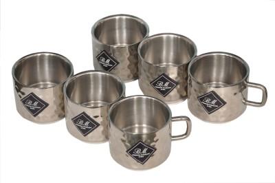 KCL Ting Tong Stainless Steel Mug